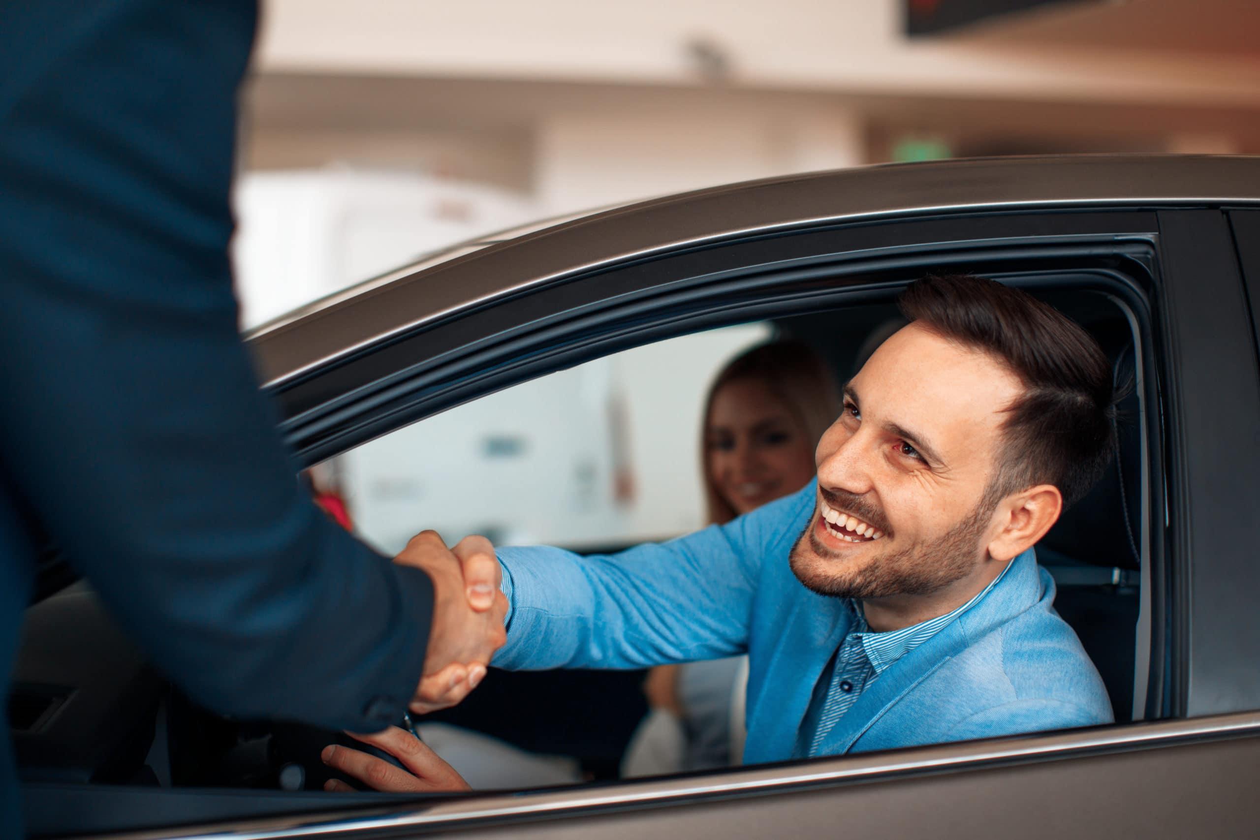 Comment éviter d'acheter une voiture qui a été accidentée ? - Auto