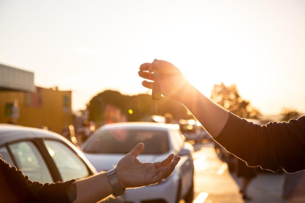 Achat d'une voiture d'occasion : Astuce pour sélectionner les bonnes annonces - Auto