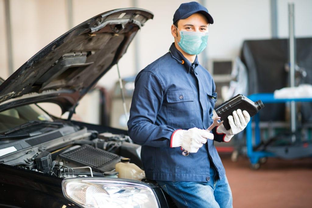 Estimation des réparations futures d'une voiture neuve ou d'occasion. - Auto