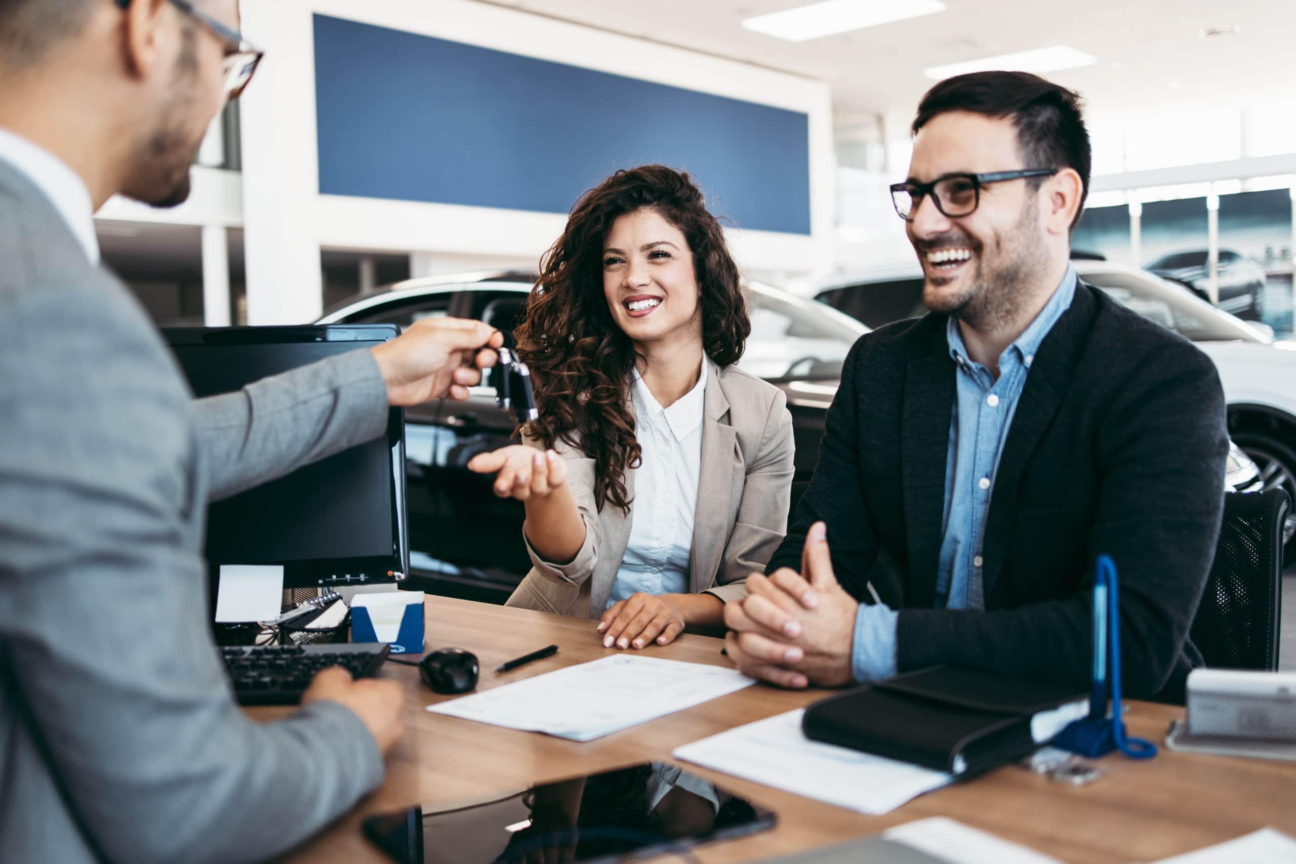 Comment est calculé le prix d'un loyer pour un leasing (LLD/LOA) ? - Auto