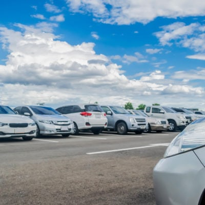 Les ventes aux enchères auto - Auto