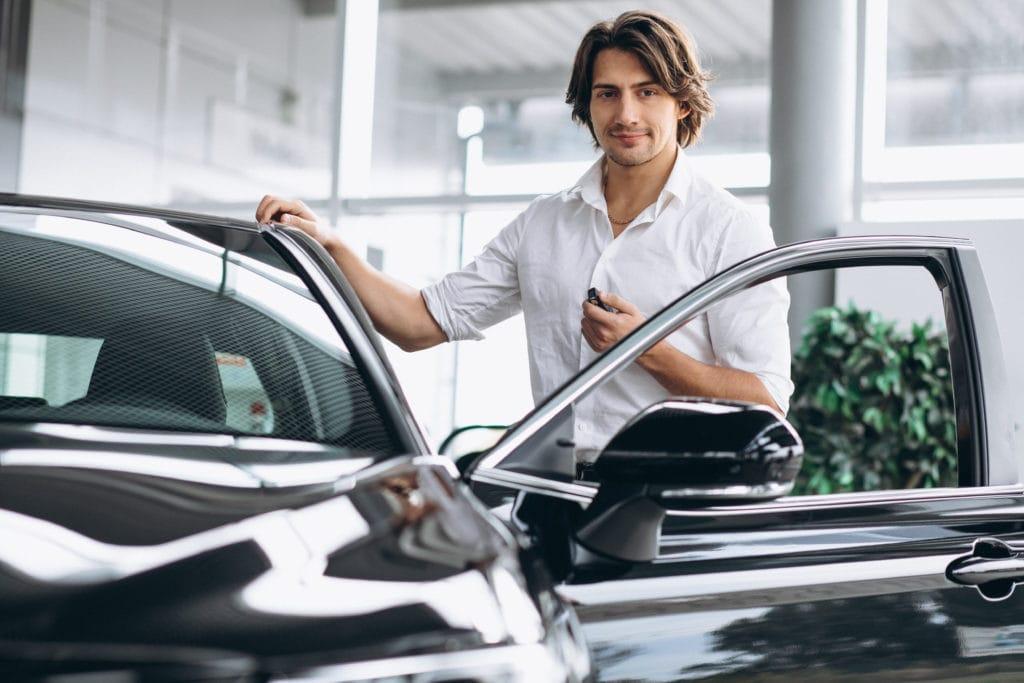Sécurisez l'achat de votre voiture d'occasion - Auto